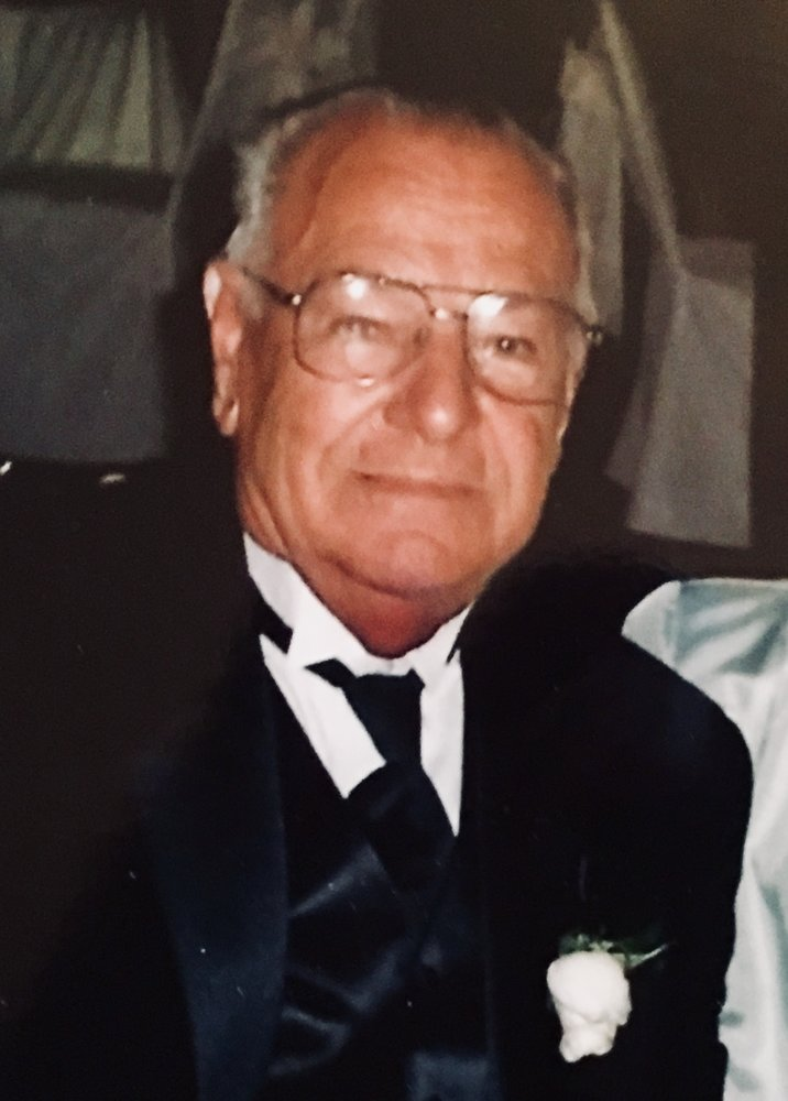 "James ""Jim"" A. Risley, Sr."